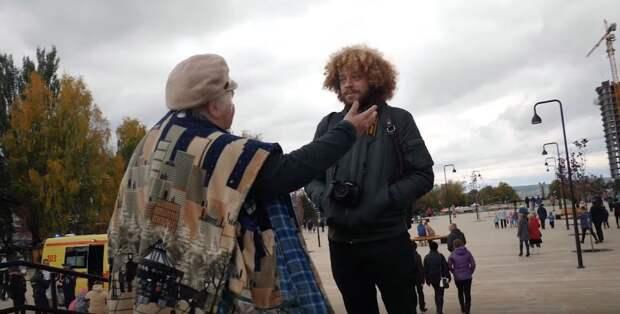 Блогер Илья Варламов выпустил видеообзор о Центральной площади Ижевска