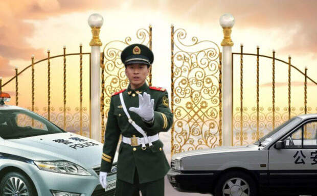 Любопытные, а порой шокирующие факты о Китае