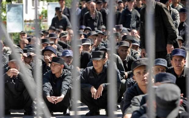 Тюремная хитрость: лучшая тренировка для замкнутого пространства