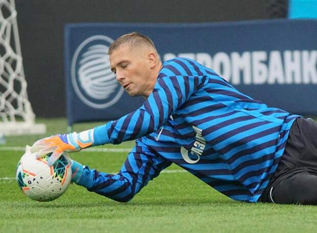 Когда в ворота «Зенита» вернется Михаил Кержаков?