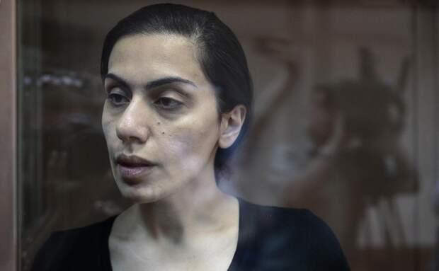 Мата Хари в энергетике: Карину Цуркан приговорили к 15 годам колонии за шпионаж