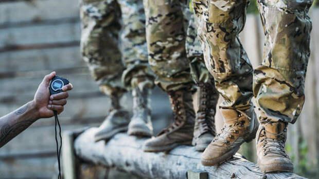 National Interest назвал самое уязвимое место американской армии