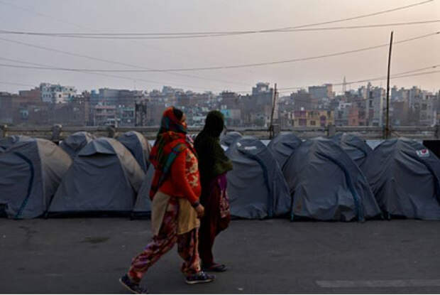 Кабулу предрекли превращение в поле боя между ИГ и «Талибаном»
