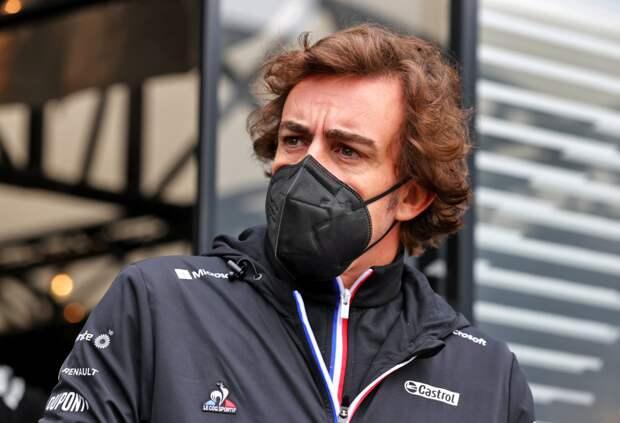 Фернандо Алонсо: Формула 1 может приехать в Турцию? Это прекрасно!