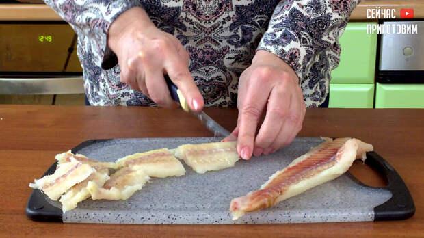 Открыла для себя новый рецепт приготовления минтая под новой шубой и гарнир не нужен, вкусно и сытно получается