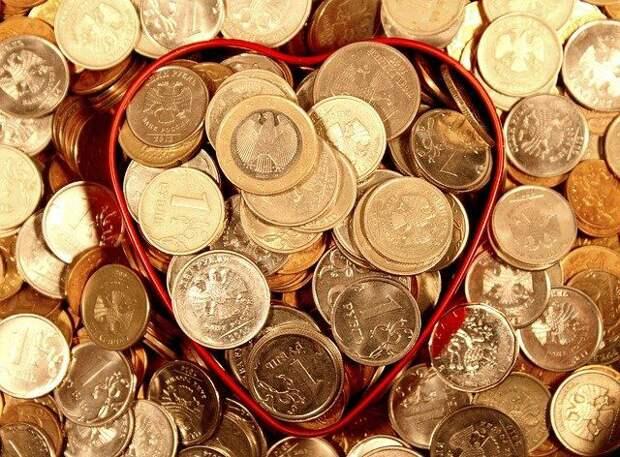 ЦБ РФ предупредил о появлении фальшивых монет