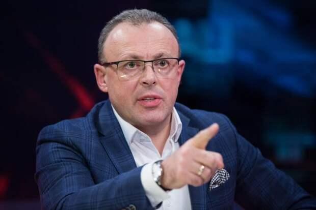 Украинский журналист Спивак: В США прилетел бумеранг