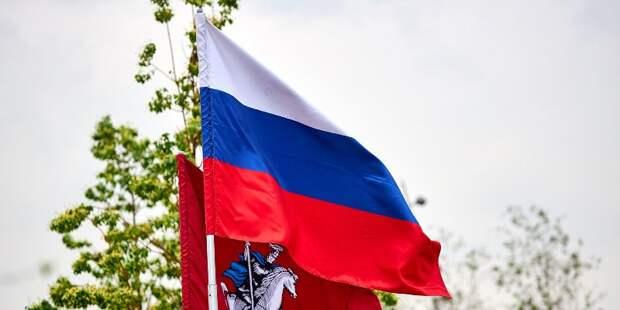 Депутат Бускин призвал проявить гражданскую сознательность и прийти на референдум