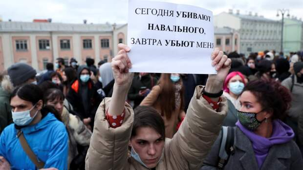 Кирилл Рогов. Время темного лорда: как работают репрессии
