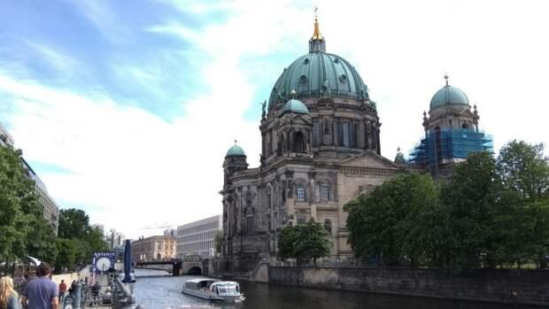 Аналитики указали на рекордно низкий уровень поддержки Правительства Германии