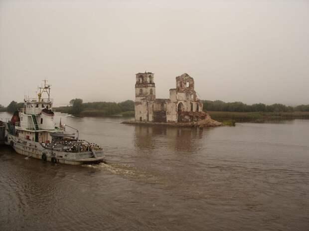 Китеж-град. Легенда о русской Атлантиде 18