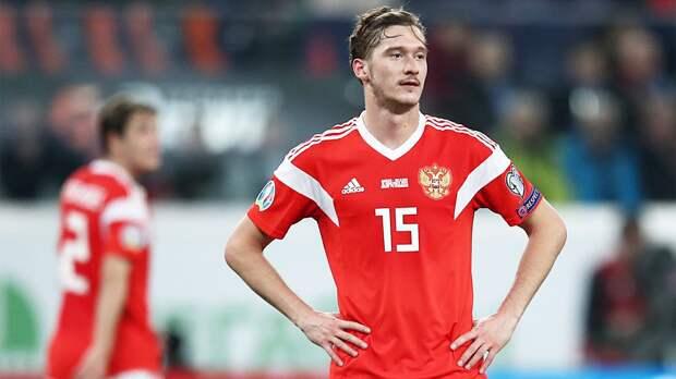 Ал. Миранчук: «Очень скучал по сборной России. Надеюсь, сбор будет интересный, а главное — плодотворный»