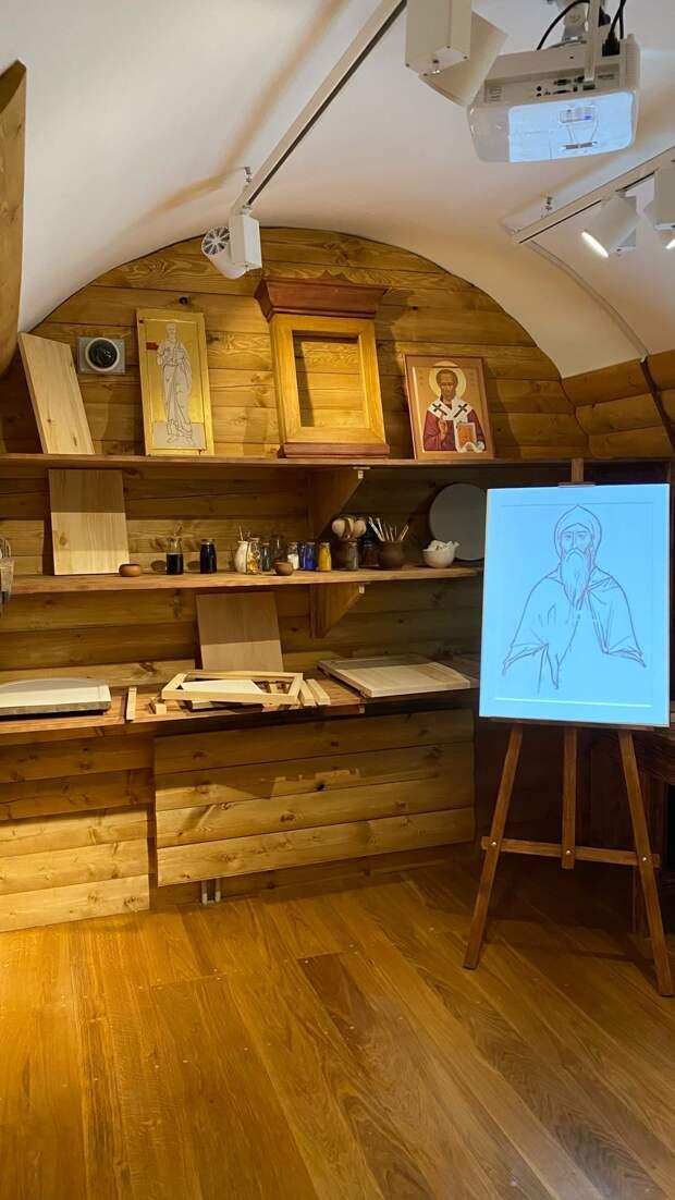 В доме Арефьевых можно погрузиться в старинную эпоху