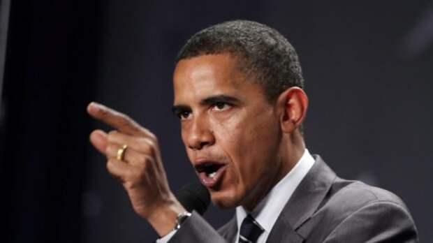 Дембельский аккорд: Обама одобрил поставку оружия союзникам - СМИ