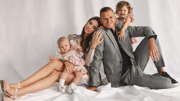 «Финансами можно перекрывать быт». Дмитрий Тарасов и Анастасия Костенко выставили напоказ кодекс своей семьи