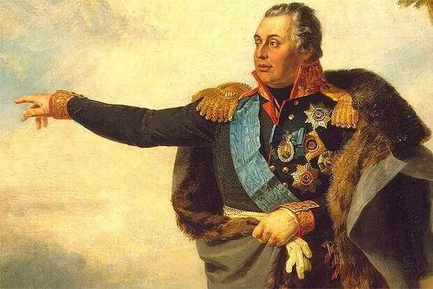 Секреты идеального брака полководца Кутузова