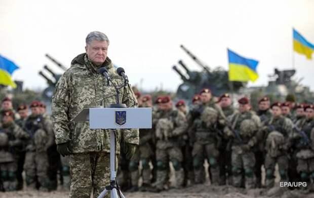 Вся правда о жизни Украины после введения военного положения