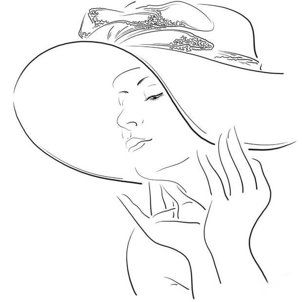 «Женщина соткана вся из нюансов»