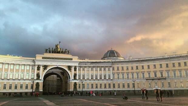 Немцы признали Петербург одним из красивейших городов Балтики