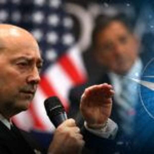 «Никаких мер»: Адмирал ВМС США смоделировал конфликт между Россией и Украиной
