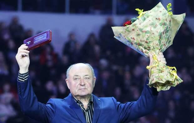 """""""Подарок всем женщинам мира"""".Алексей Мишин о жизни, фигурном катании и 80-летнем юбилее"""