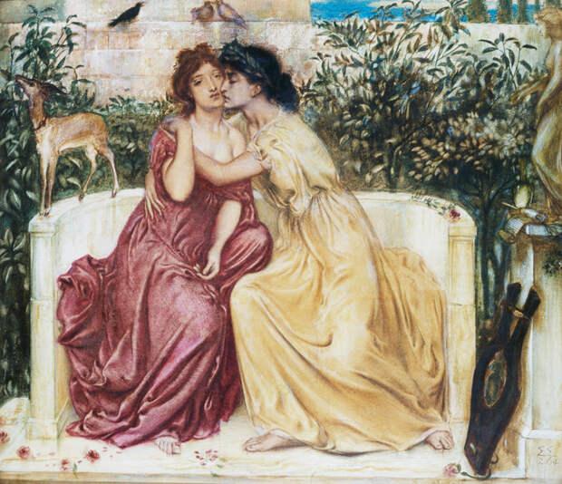 Секс ввикторианскую эпоху: медленно, печально иредко