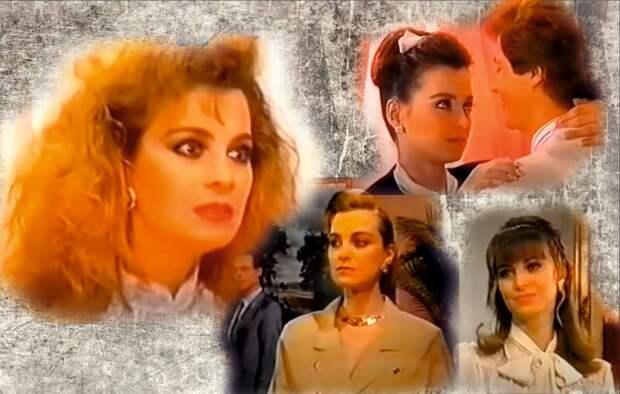 Очаровательные злыдни зарубежных сериалов 90-х