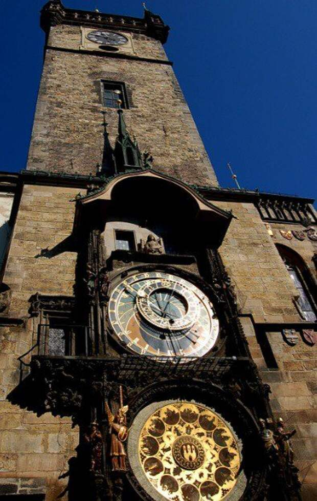 Удивительные и необычные туристические достопримечательности в Чехии