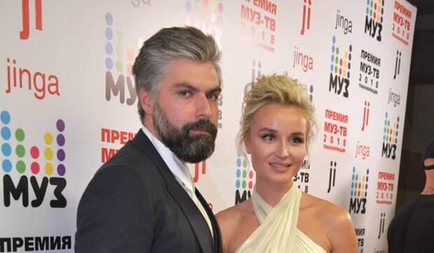 «Сердца заключили союз»: муж Гагариной удивил заявлением о свадьбе после расставания с певицей