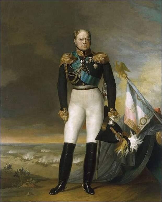 1812-й: никто, кроме Кутузова