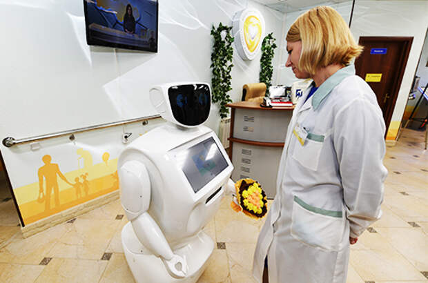 В России разработают профстандарты по профессиям будущего
