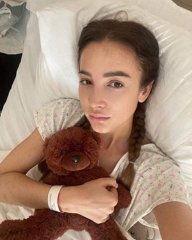 Хочется положить ей на лоб лопух: Катя Гордон прокомментировала госпитализацию Ольги Бузовой