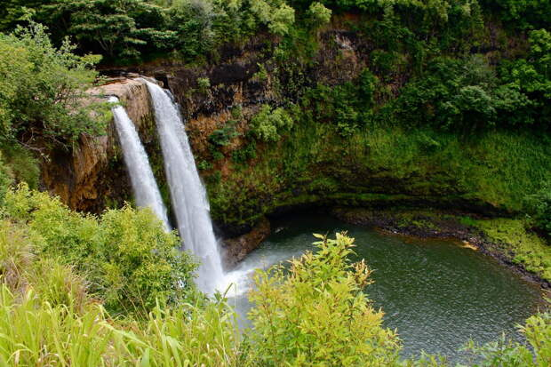 7 мест, которые стоит посетить на Гавайях