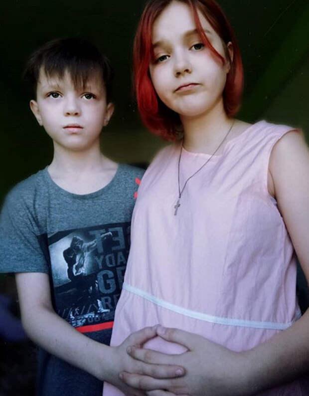 «Это был очень толстый и высокий человек»: откровения 13-летней школьницы об изнасиловании
