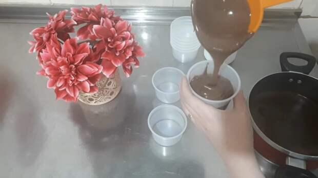 Райское лакомство за минуты — понадобится лишь 3 ингредиента