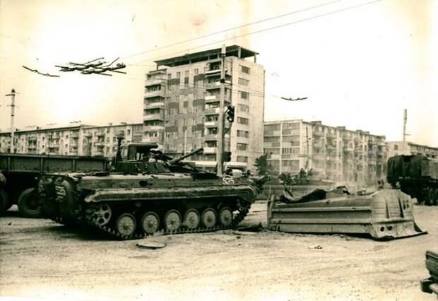 Как в Баку убивали армян и почему туда ввели войска в 1990 г.
