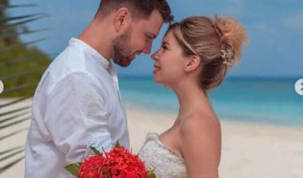 Ростовчане назвали безвкусным свадебное платье Екатерины Диденко