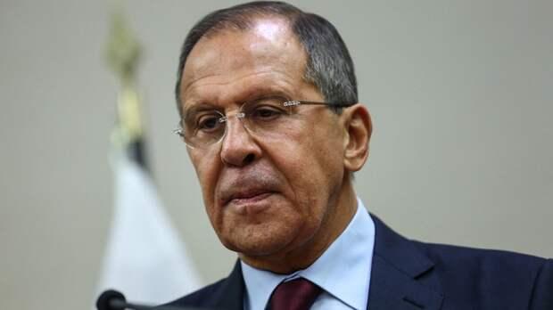 Лавров и премьер-министр Ливии могут обсудить открытие посольства РФ в Триполи