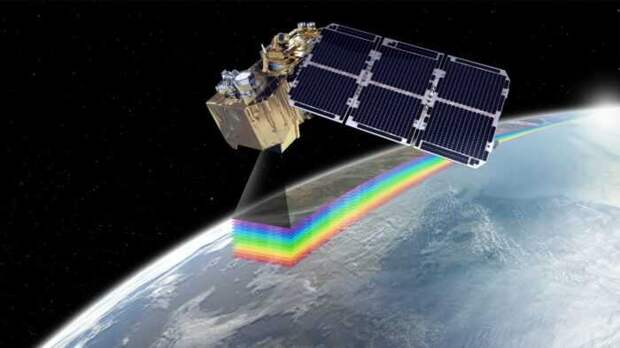 Naval News: гражданские спутники Sentinel несут угрозу для ВМФ РФ