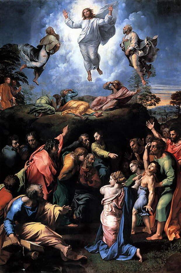 Что хранится в темных кладовых Ватикана и как это увидеть простым смертным