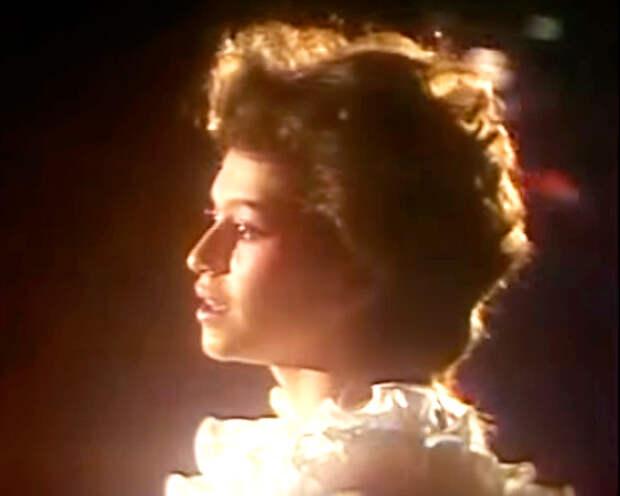 Музыкальная минутка. Помните эту девочку из талантливого семейства Закировых?