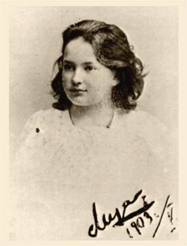 Трагическая судьба поэтессы и монахини Лизы Пиленко, которой Блок посвятил трогательные стихи