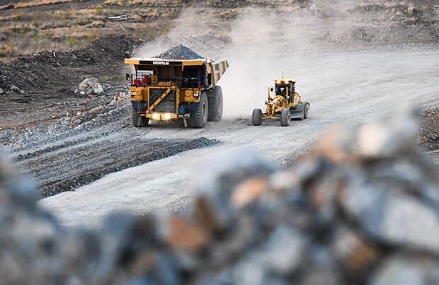 Подразделение «Росатома» планирует добывать литий в Иркутской и Мурманской областях