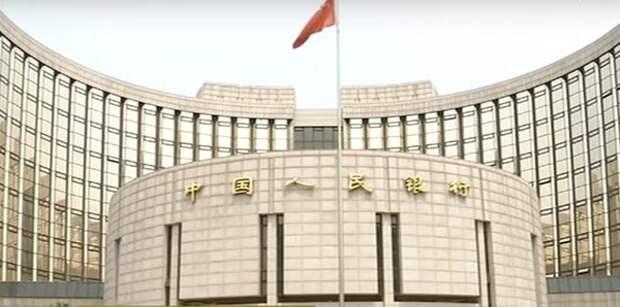 В ЦБ рассказали о проблемах с китайскими банками из-за санкций