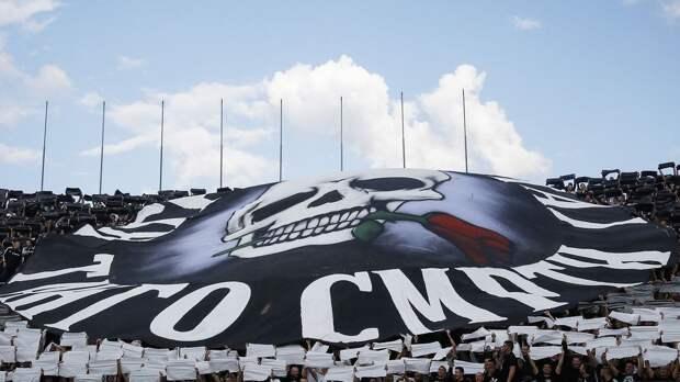 Сербские мафиози пытали и убивали своих жертв в бункере на стадионе «Партизана»