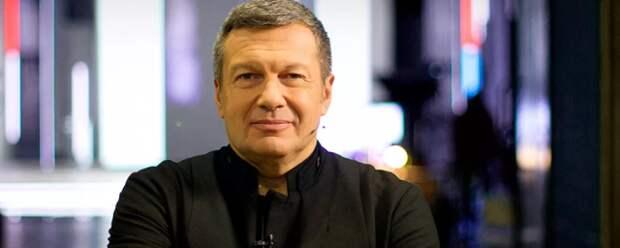 Владимир Соловьев: Песня Манижи для Евровидения является предательством национальной культуры