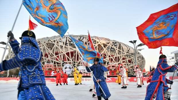 Захарова прокомментировала возможность США объявить бойкот Олимпиаде-2022