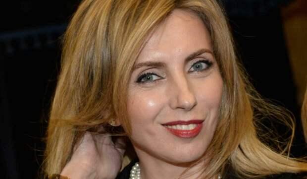 Светлана Бондарчук всыпала фанату бывшего мужа
