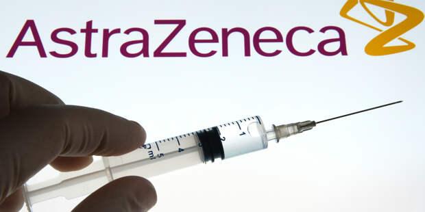 Даже на языке: женщина покрылась синяками после прививки AstraZeneca