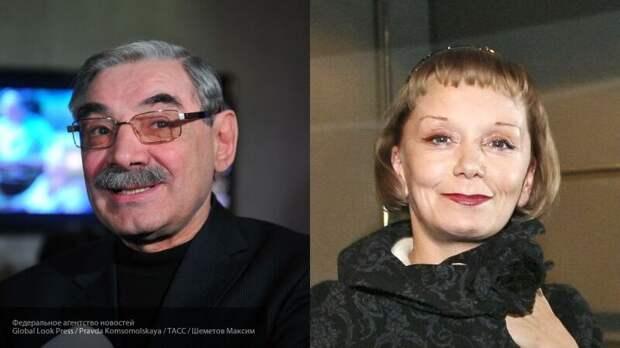 """Панкратов-Черный рассказал о """"божьем даре"""" Любови Германовой"""